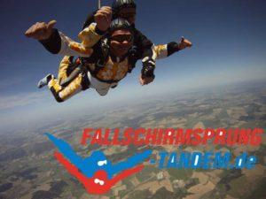Fallschirmspringen Arnbruck