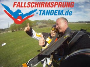 Fallschirmspringen in Deutschland